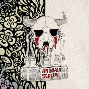 "Prince Po & Oh No ""Animal Serum"" Release Date, Cover Art, Tracklist & Spotify Album Stream"