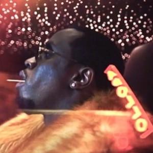 "Puff Daddy f. Rick Ross - ""Big Homie"" Video Trailer"