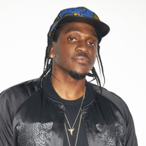 """Pusha T Says Kanye West's """"College Dropout"""" Wasn't On His Radar"""