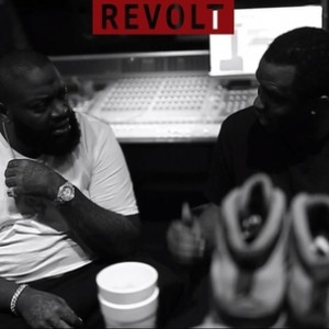 """Rick Ross f. Puff Daddy & French Montana - """"You're Nobody"""""""