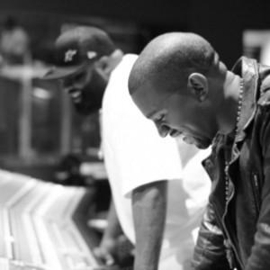 "Rick Ross f. Kanye West & Big Sean - ""Sanctified"""
