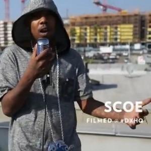 Hollywood Freestyle - Scoe