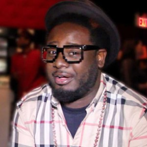 """T-Pain Says Chance The Rapper Is """"As Weird As Me"""" & That They'll Record Together"""