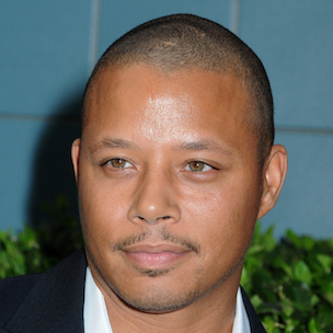 "Terrence Howard To Portray Hip Hop Mogul On ""Empire"" Television Program"