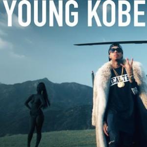 """Tyga - """"Young Kobe"""""""