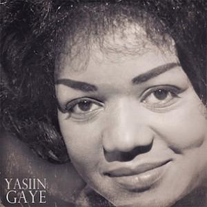 Yasiin Gaye (Yassin Bey x Marvin Gaye) - Anna's Love Song