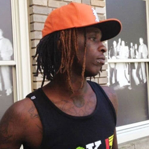 Young Thug Calls Lil Wayne His Idol In Fader Cover Story