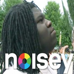 Young Chop - Noisey Presents: Welcome to Chiraq (Pt. 6)