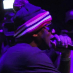 Cam'Ron & Smoke DZA - Performs Live At Stage 48