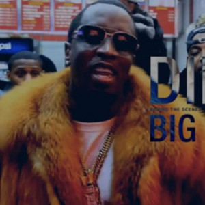 """Diddy f. Rick Ross & French Montana - """"Big Homie"""" (BTS)"""