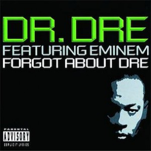 "Dr. Dre's ""Forgot About DRE"" Turns 16!"