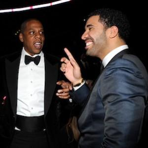 Drake Criticizes & Champions Kanye West & Jay Z