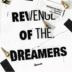 J. Cole & Dreamville Records - Revenge Of The Dreamers (Mixtape)