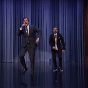 Jimmy Fallon & Justin Timberlake - History Of Rap 5