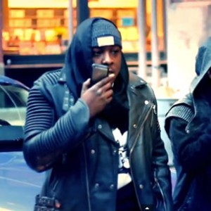 "Jadakiss - ""Stoner (Remix)"""