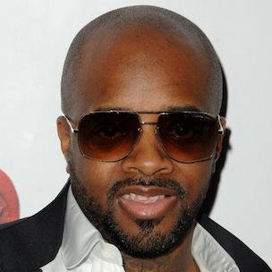 Jermaine Dupri Served With $1 Million Lawsuit