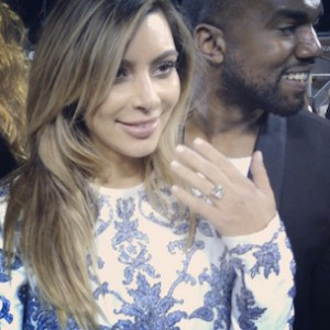 Kanye West - Proposes To Kim Kardashian On Keeping Up With Kardashians