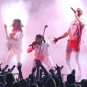 Kendrick Lamar & Jay Z Among 2014 mtvU Woodie Awards Nominees
