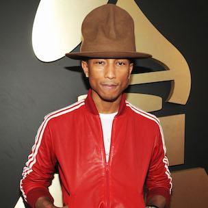 "Pharrell ""G I R L"" Release Date, Cover Art, Tracklist & Album Stream"