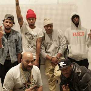 Prodigy, Bun B, CharlieRED & Remy Banks - Where's Your Leader?