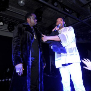 Drake, Diddy, & French Montana  - Recap Performance (Live At Revolt TV Super Bowl Party)