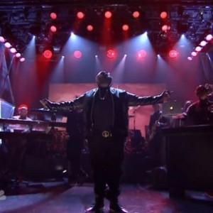 "Rick Ross - ""Devil Is A Lie"" (Jimmy Fallon Performance)"