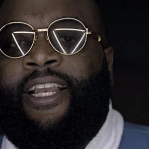 "Rick Ross f. French Montana & Diddy - ""Nobody"""