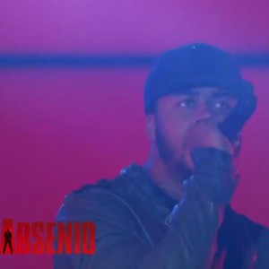 "Sage The Gemini - ""Red Nose"" (Live on Arsenio Hall Show)"