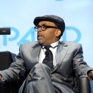 Spike Lee - Speaks On Gentrification Of Brooklyn