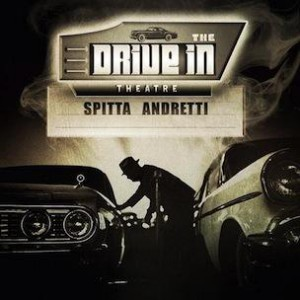 Curren$y - The Drive In Theatre (Mixtape)