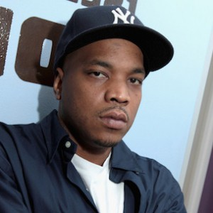 "Styles P Announces ""Phantom And The Ghost"" Album"