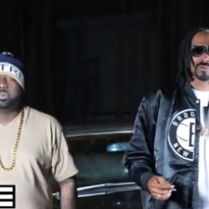 "Trae Tha Truth f. Snoop Dogg - ""Old School"" (Behind The Scenes)"