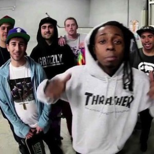 "Lil Wayne - Weezy Wednesdays - Episode 2: Intro to Euro & ""We Alright"" Video Shoot"