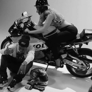 "Wonder Broz f. Sage The Gemini - ""Drop It"" (Behind The Scenes)"
