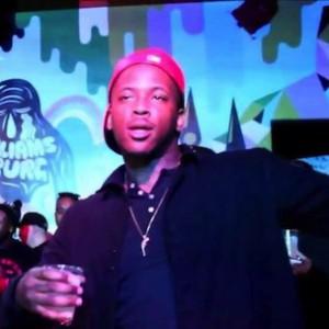 "YG & Jeezy - Perform ""My Nigga"" In NYC"