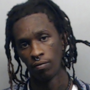 Young Thug Arrested For Possession Of A Controlled Substance & Reckless Conduct