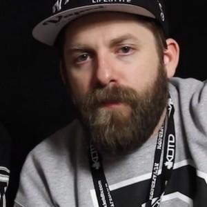 "Dirtbag Dan Discusses ""Concentrate"" Music Video's Marijuana Theme"