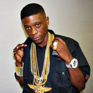Lil Boosie - Freestyles On His Way Home From Prison