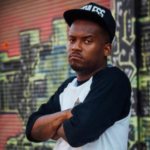 "Fashawn Says He & Nas Have ""A Lot Of Things Brewing"""