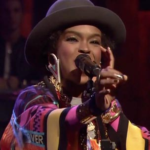 Lauryn Hill Announces Australian Tour Dates