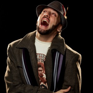 """R.A. The Rugged Man Responds To Gene Simmons' Recent """"Hall Of Fame"""" Comments"""
