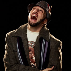 "R.A. The Rugged Man Responds To Gene Simmons' Recent ""Hall Of Fame"" Comments"