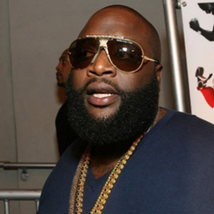 Rick Ross Says 50 Cent Should Bring Pimpin' Curly Back