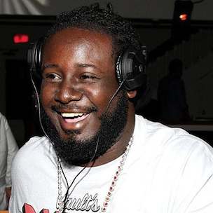 "T-Pain Says ""I Can Drop Singles For The Rest Of My Life"""