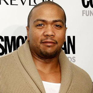 "Timbaland Serving As Lead Producer On Michael Jackson's Forthcoming ""Xscape"" Album"