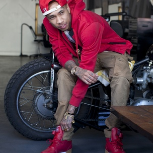 Tyga Allegedly Owes $91,648 In Taxes