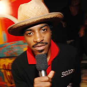 Andre 3000 Reportedly Working On Upcoming Aretha Franklin Album