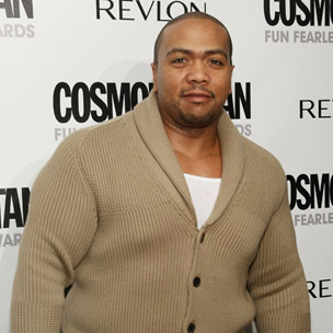"Timbaland Working On Music For ""Empire"" Television Series"