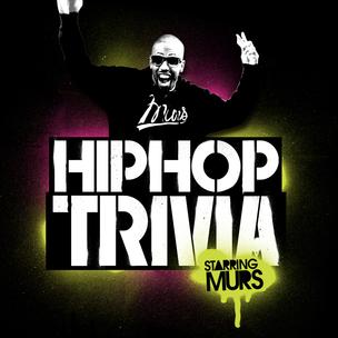 Hip Hop Trivia: Starring Murs Giveaway