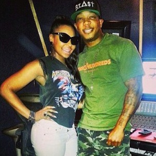 Ashanti Describes Plans To Collaborate With Ja Rule